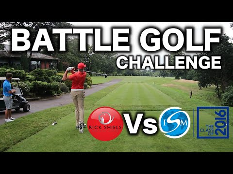 BATTLE GOLF CHALLENGE Ft CLASS OF 2016 PROS PT 1