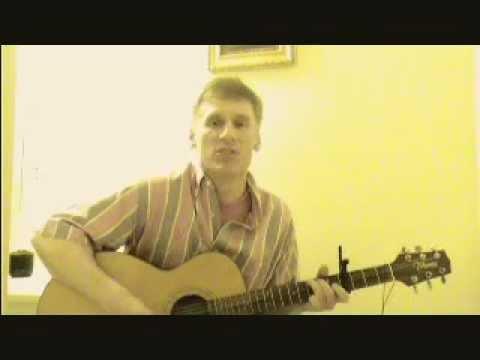 Girlfriend Matthew Sweet Acoustic Guitar Cover W Chords Lyrics