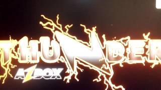 RECOVERY DETALHADO AZBOX THUNDER E TRANSFORMAÇÃO EM S1008