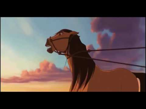 Spirit - The stallion of cimarron - Can't take me