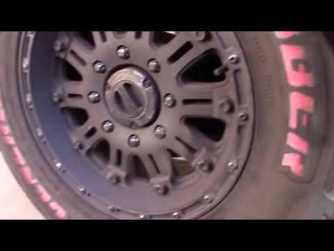 Ford 4x4 F250 Popping Sound When Turning Solved Hub Ball Joint Locking Hub