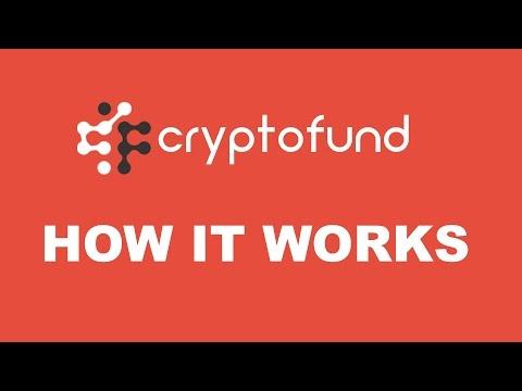 CRYPTOFUND.ORG - HOW IT WORKS