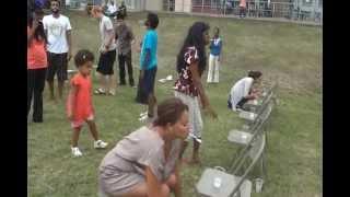 2013 Sinhala & Hindu New Years Games