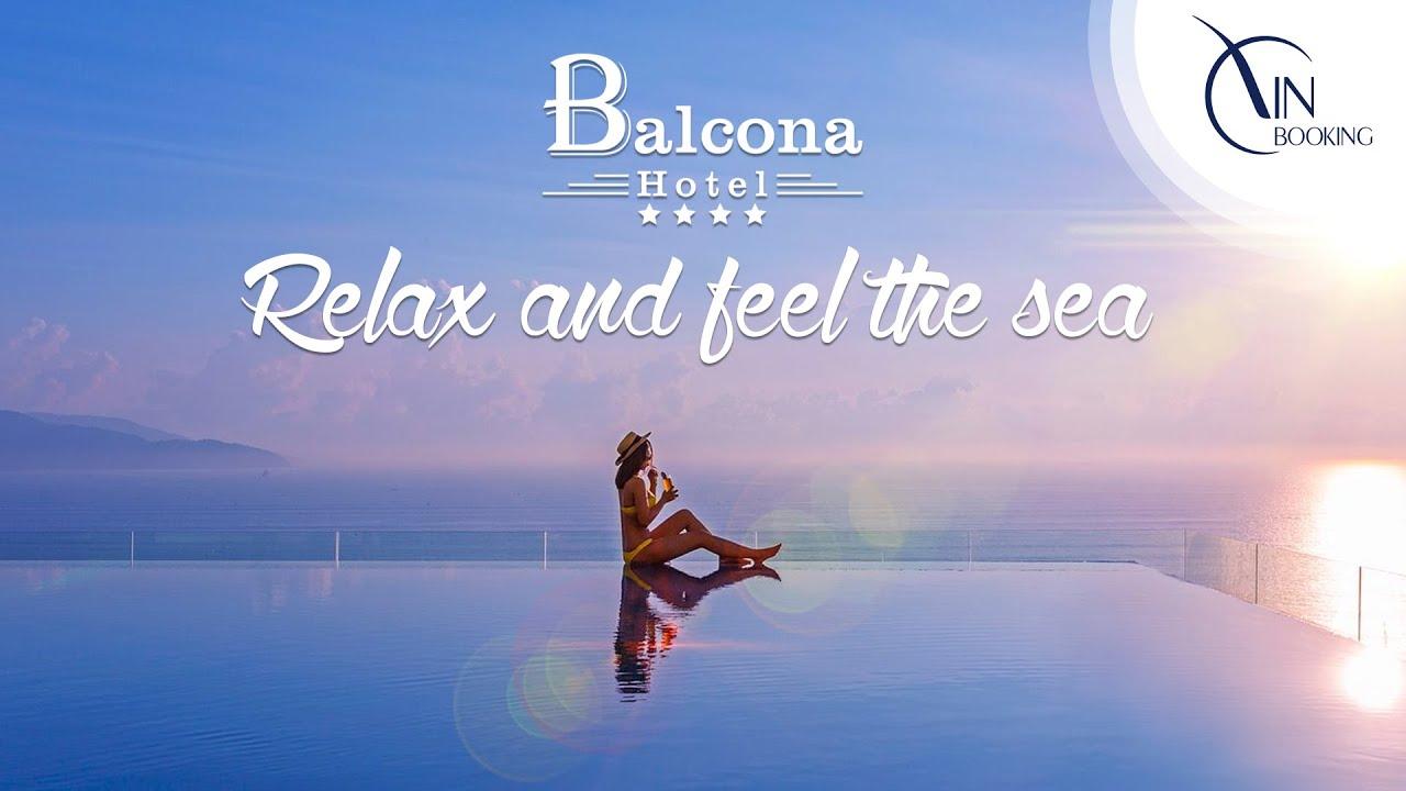 Khách sạn Balcona Hotel - Viên Ngọc Xanh Đà Nẵng | Vietnam Booking