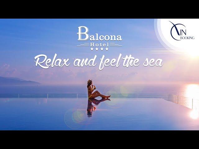 Khách sạn Balcona Hotel - Viên Ngọc Xanh Đà Nẵng   Vietnam Booking