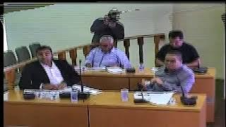 Audiência Pública Prestação de Contas Saúde - 25/10/2017