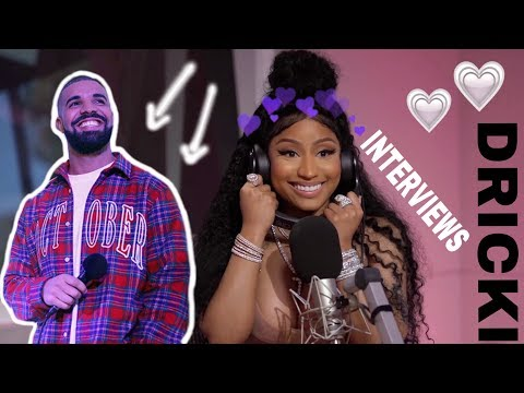 drake is salty nicki minaj getting married to sex dating, drake brings out cardi b crowns her queen? from youtube · duration:  5 minutes 10 seconds