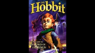 The Hobbit: The Prelude to The Lord of the Rings (2003) - PC Game