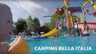 Camping Bella Italia - Peschiera Del Garda, Włochy