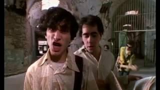 The Dead Milkmen - Punk Rock Girl HD