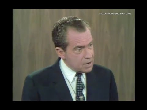 The Nixon Answer: Southern Town Hall