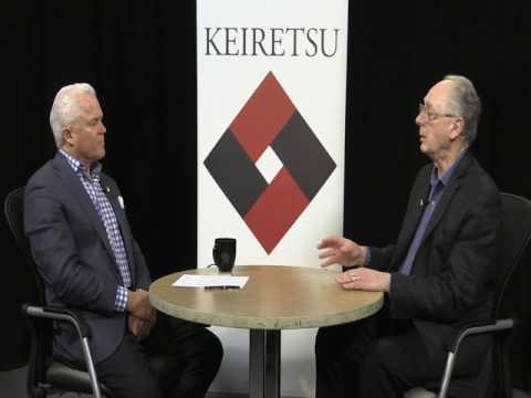 Keiretsu Forum Presents - Risk Managed Portfolios Using Alternative Investments
