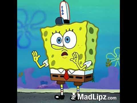 Spongebob ppap