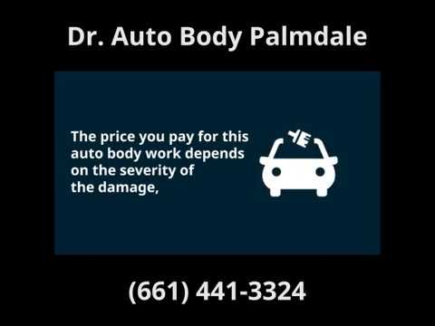 Don't Settle For One Price Quote in Palmdale CA