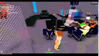 Roblox - Cobalt Nation - RAID WIN.