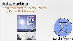 An Introduction to Thermal Physics by Schroeder