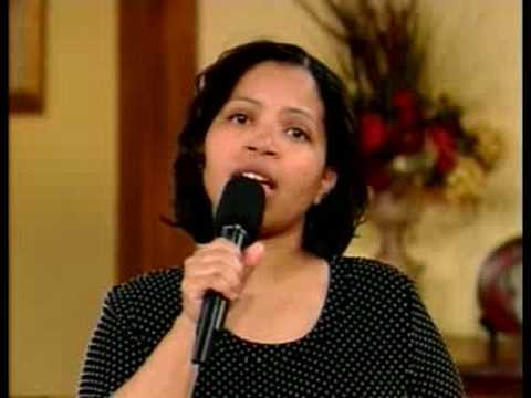 Surely the Presence of the Lord is in this Place - Tanica Campbell