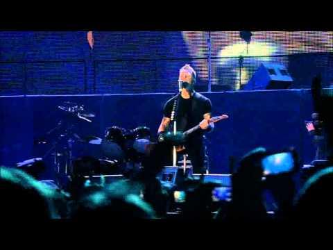Metallica - Nothing Else Matters (Live, Sofia 2010) [HD]