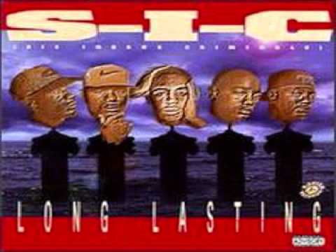 S-I-C ~California Game