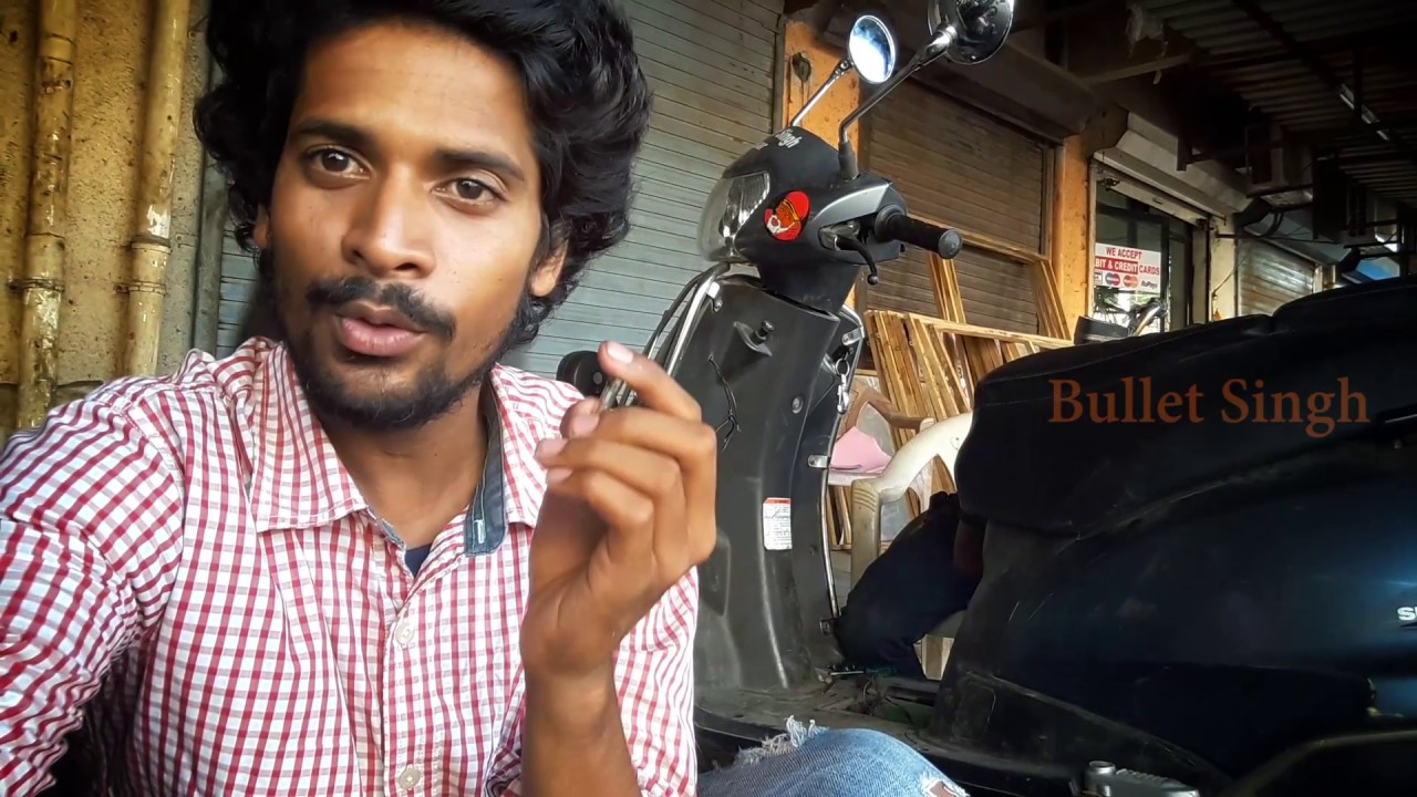 all scooetr fuse box problem access 125cc bullet singh boisar [ 1280 x 720 Pixel ]