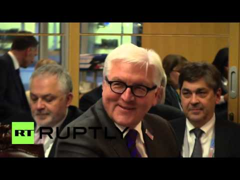 Serbia: OSCE Troika meets on sidelines of Ministerial Council in Belgrade