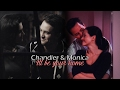 Download Chandler & Monica | I'll be your home in Mp3, Mp4 and 3GP