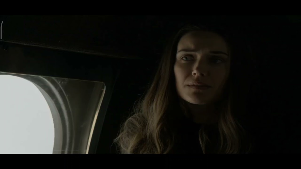Download Reddinton tells Lizzy the truth about everything ( Blacklist season 8 episode 20)