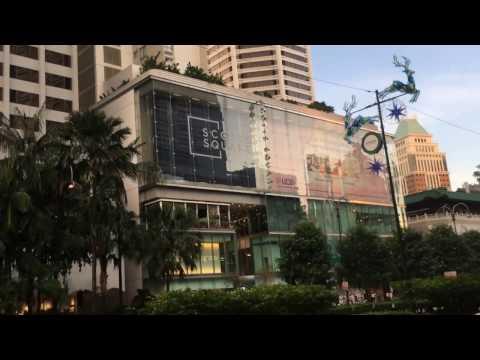 Royal Plaza on Scotts Singapore