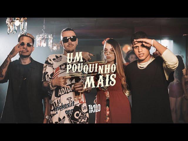 Um Pouquinho Mais - Petra, Pablo Martins, DoisP e Gaab (Prod. 1Kilo)