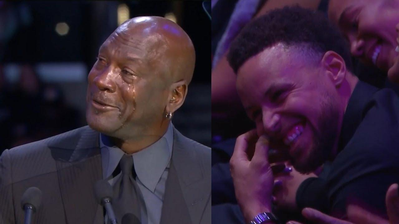 Crying Jordan Meme Maker