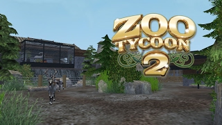 Boreal Zoo #2: European Reindeer