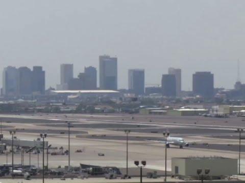 Hellish Heat Wave Grips Southwest US