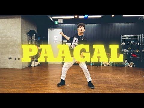 Badshah | Paagal | Riki Maru Choreography