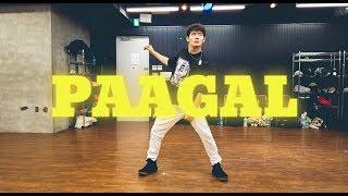 Badshah   Paagal   Riki Maru choreography