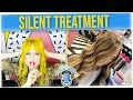 """Salon Offers """"Silent"""" Harcuts to Give You a Break from Talking (ft. Loryn Powell)"""