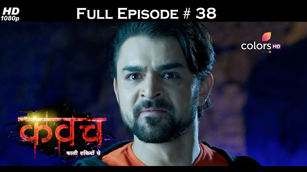 Image result for kawach episode 38
