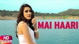 Teaser | Mai Haari | Ashita Dutt | Vindu Nathu Majra | Full Song Coming Soon | Speed Records