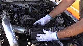 Buick Regal Turbo Surge Fix! (84-87)