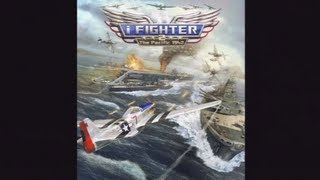 iFighter 2 : The Pacific 1942 By Epic Force - [iOS] Gameplay