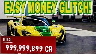 NEW EASY MONEY GLITCH AND INSANE FREE CARS! | Forza 7