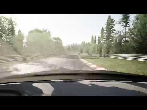 A lap during Touristenfahrten with Nissan GT-R |
