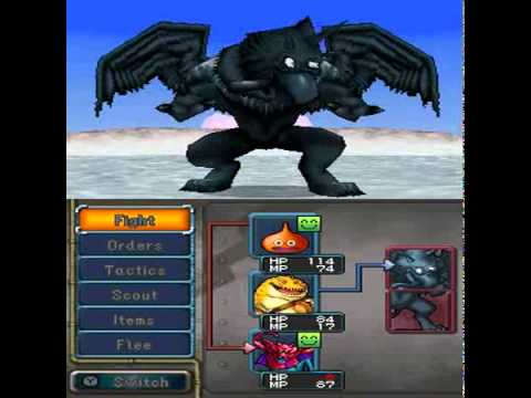 Dragon Quest Monsters S Ds Remake Gets Detailed In Screenshots Vg