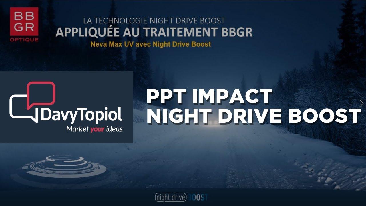 night drive ppt impact présentation powerpoint youtube