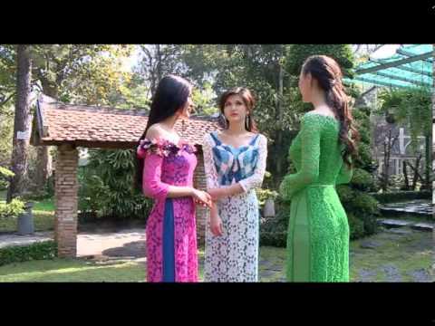 HTV7 Thoi Trang & Cuoc Song 2014   02022014   Thuan Viet
