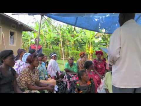 Rakai Wellness Video 2012- St. John's
