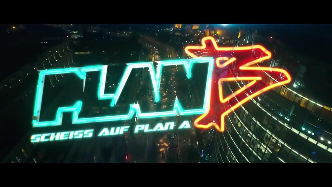 Plan B – Scheiss Auf Plan A