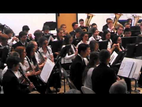 2013 Vermont all State Music Festival (1)
