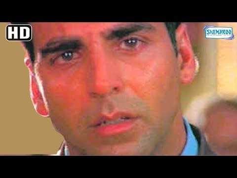 Best of Akshay Kumar Scenes from Movie Andaaz - Priyanka Chopra  - Lara Dutta - Hit Hindi Movie