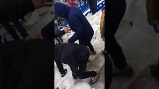 Крылья Советов - Ростов 19.03.2017 @ Самара. Стадион