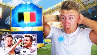 ABSOLUTELY INSANE 94+ TOTS IN A PACK! 😱 - REUS TO GLORY #23